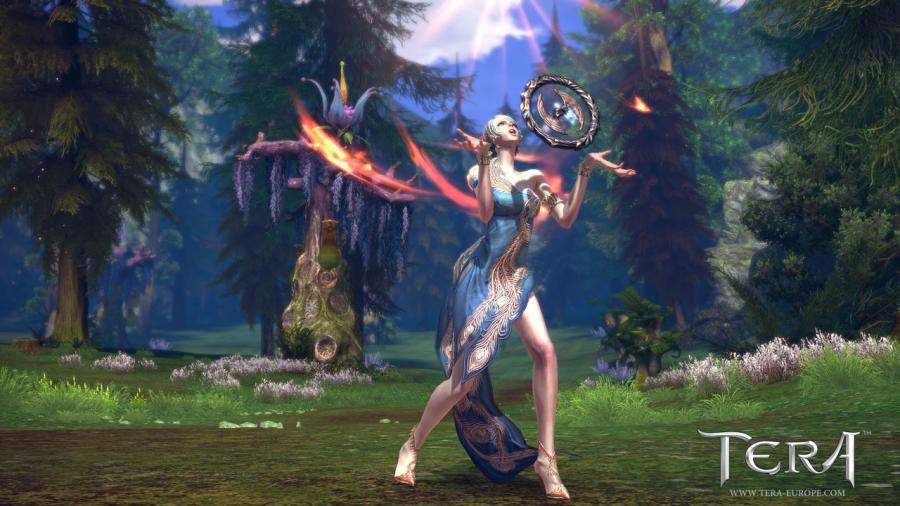 TERA Key Screenshot 17