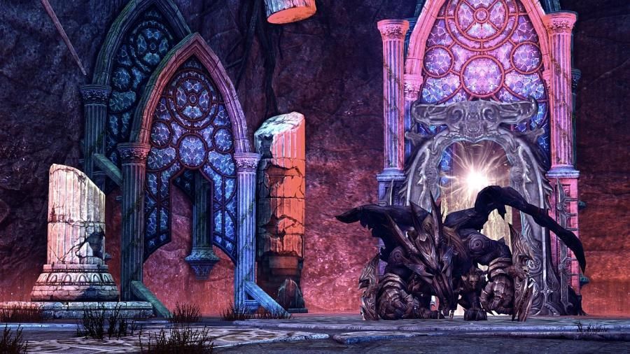 TERA Key Screenshot 11