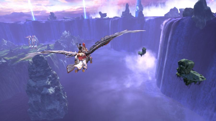 TERA Key Screenshot 2
