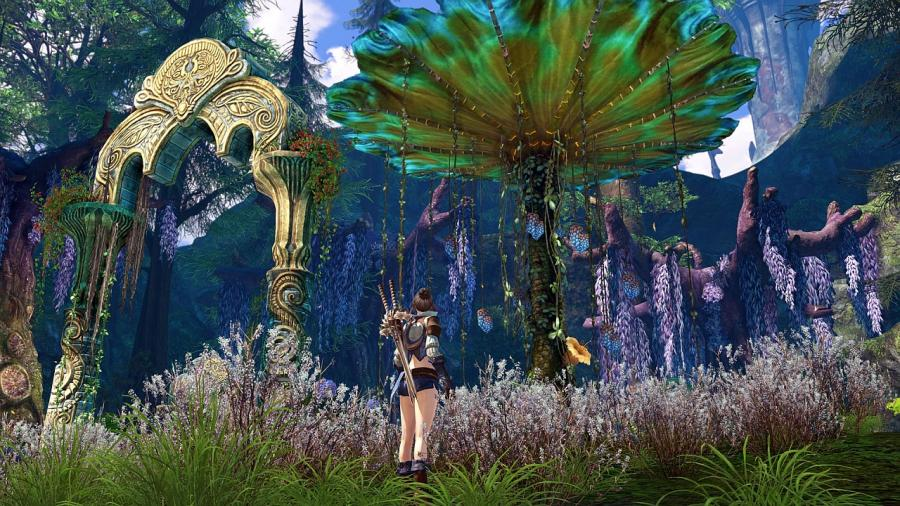 TERA Key Screenshot 12