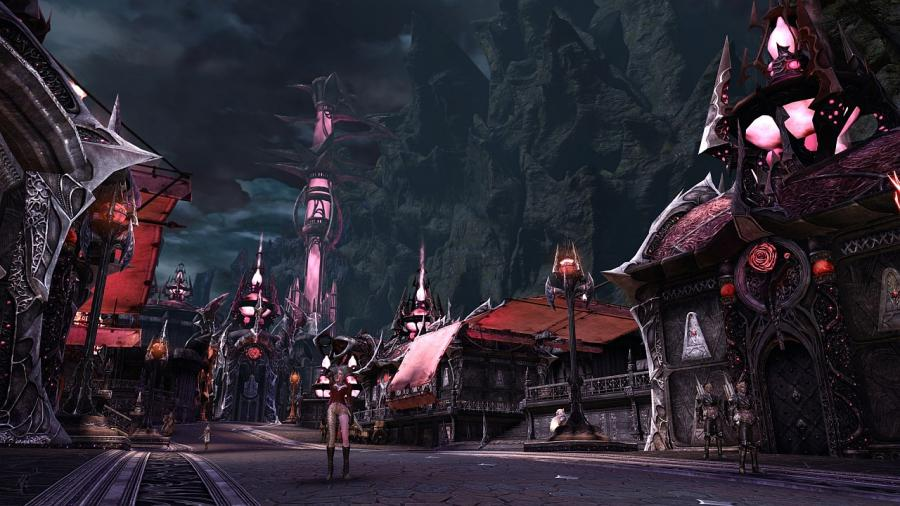 TERA Key Screenshot 6