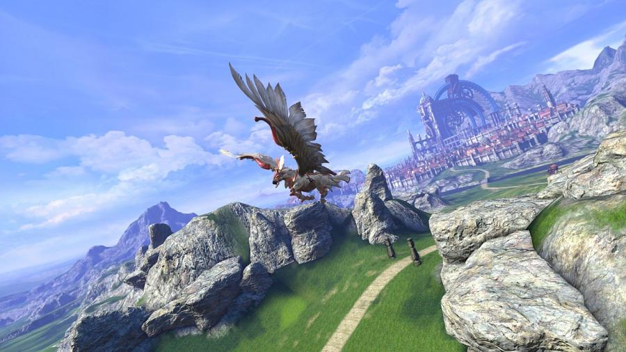 TERA Key Screenshot 5