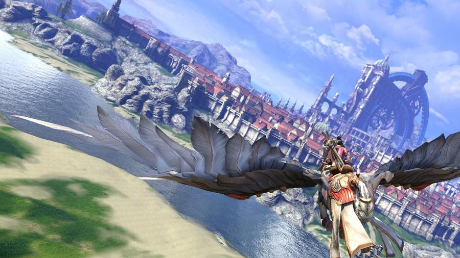 TERA Key Screenshot 8