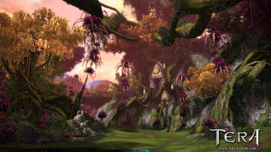 TERA Key Screenshot 18
