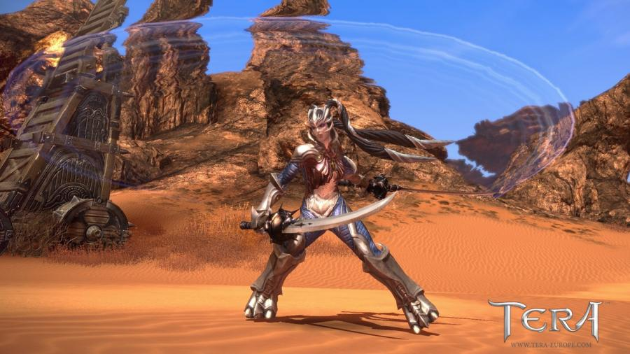 TERA Key Screenshot 15