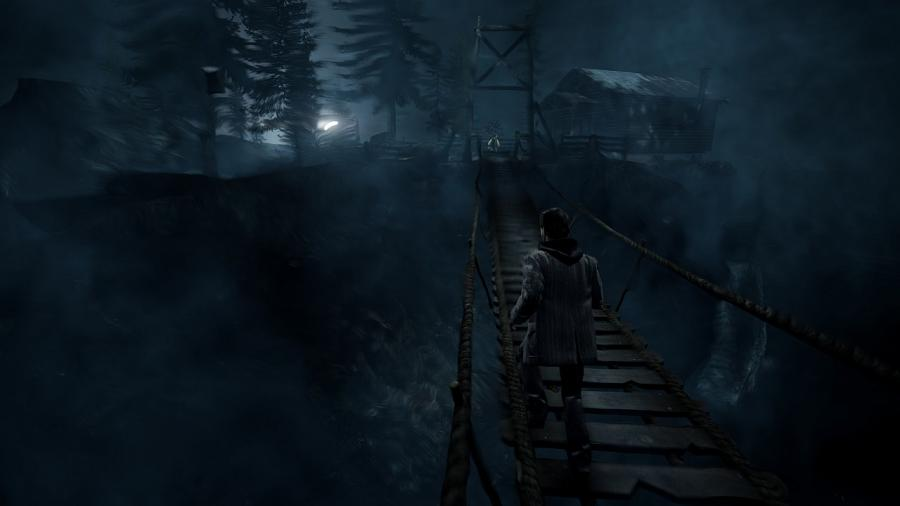 Alan Wake Screenshot 12