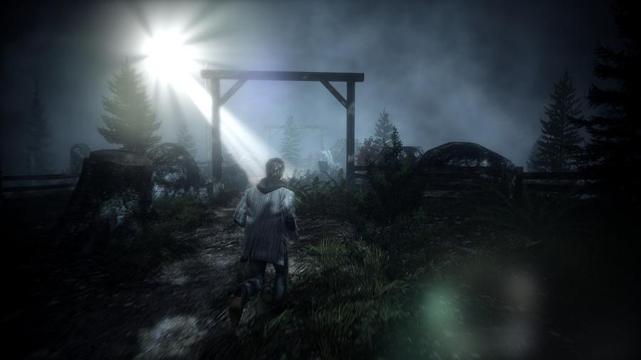 Alan Wake Screenshot 3