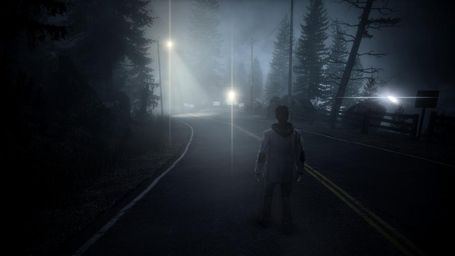 Alan Wake Screenshot 4