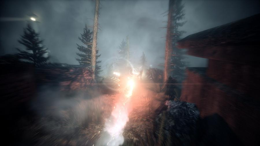 Alan Wake Screenshot 10