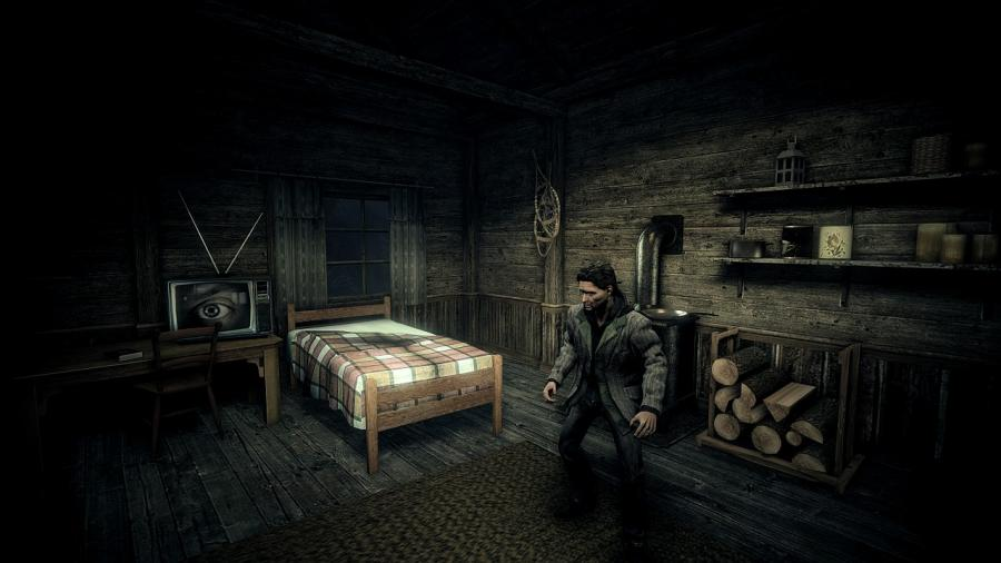 Alan Wake Screenshot 9
