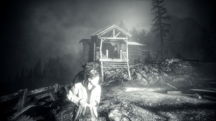 Alan Wake Screenshot 13