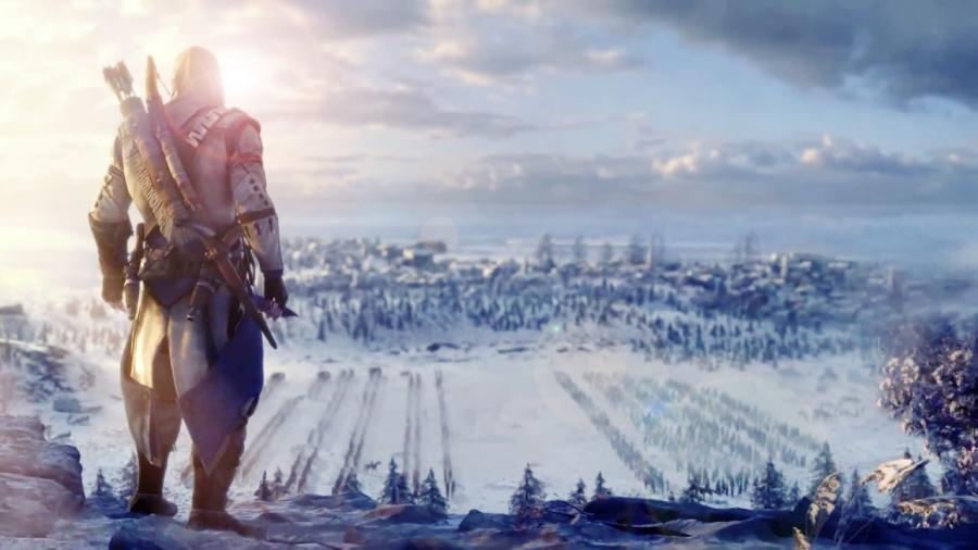 Assassin's Creed 3 Screenshot 4