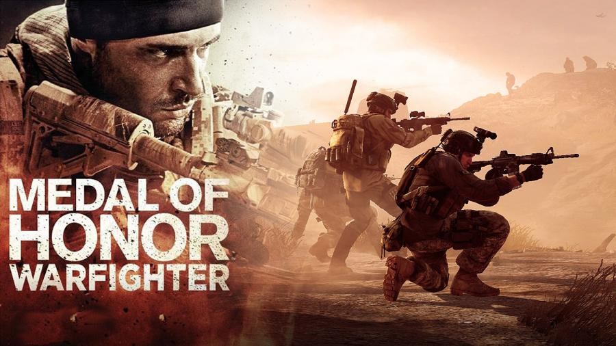Medal of Honor: Warfighter - Limited Edition Screenshot 1