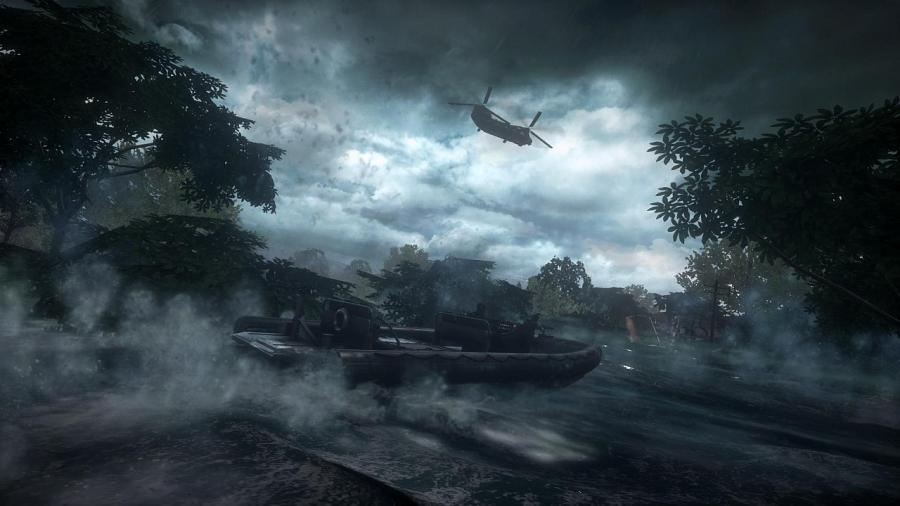 Medal of Honor: Warfighter - Limited Edition Screenshot 3