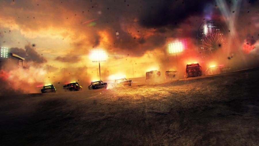 DiRT Showdown Screenshot 5