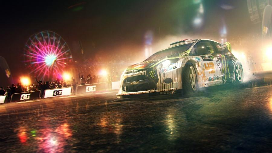 DiRT Showdown Screenshot 4