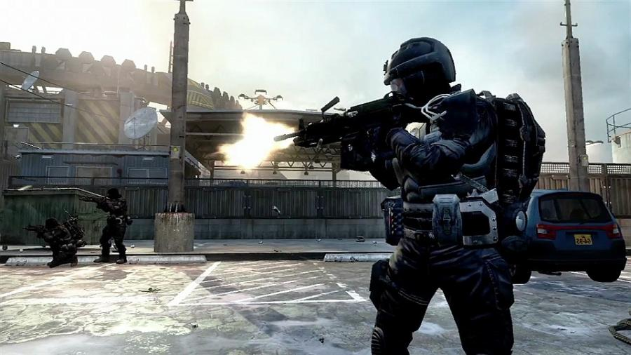 Call of Duty Black Ops 2 Screenshot 12