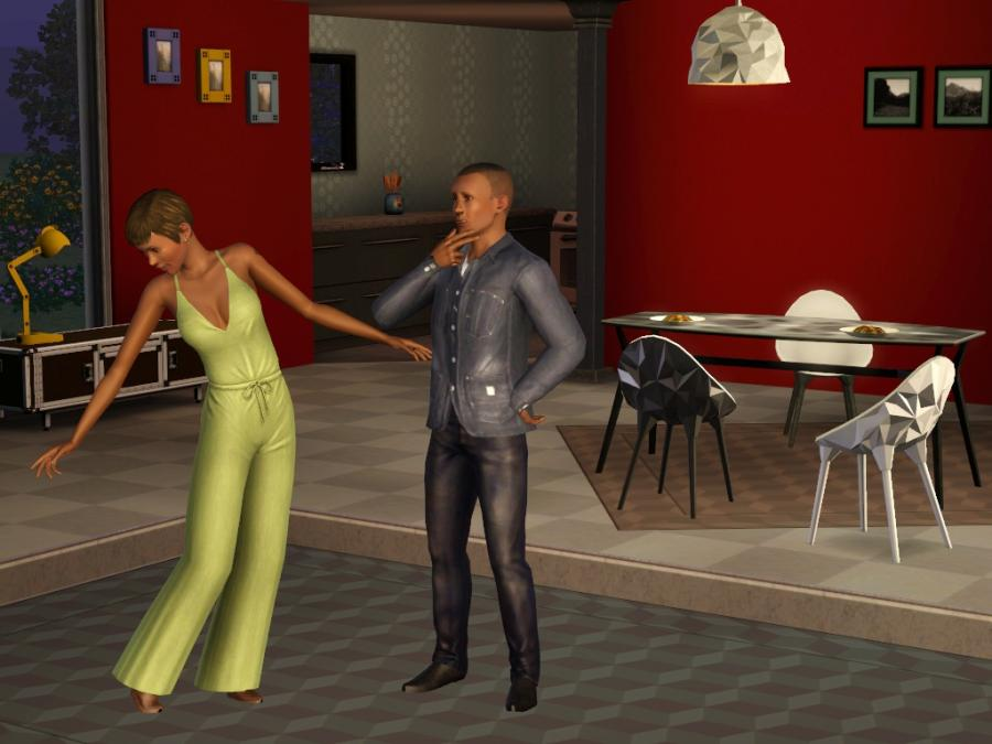 The Sims 3 - Diesel Stuff (Addon) Screenshot 4