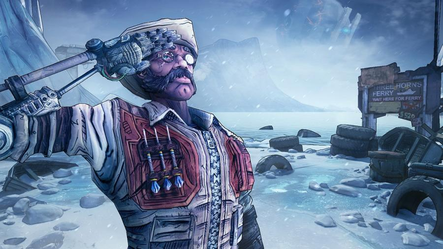 Borderlands 2 Screenshot 10