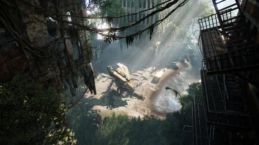 Crysis 3 Screenshot 5