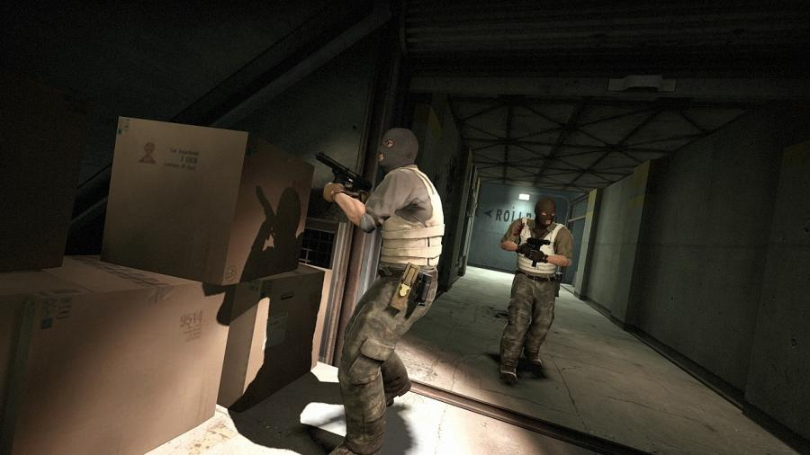 Counter-Strike: Global Offensive - CSGO Screenshot 8