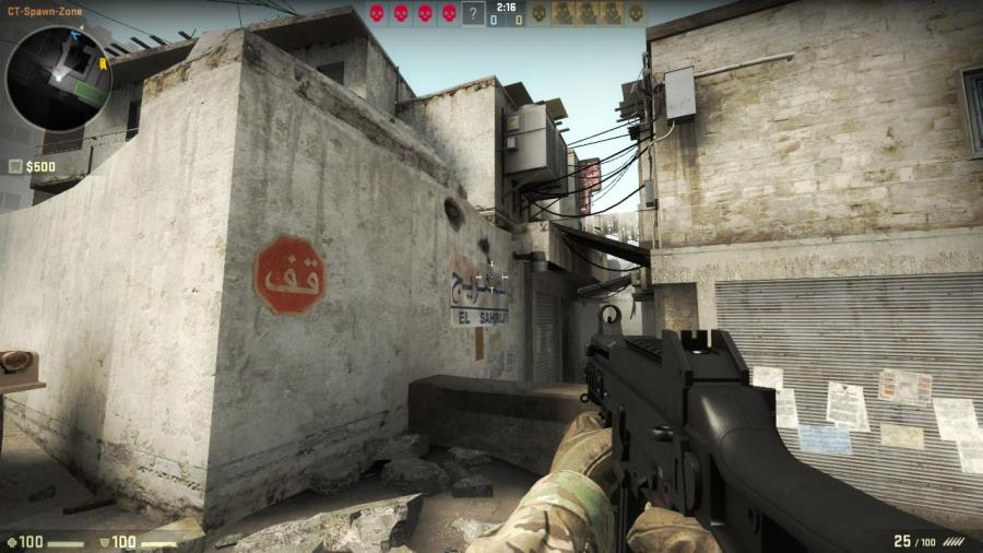 Counter Strike Global Offensive Kaufen