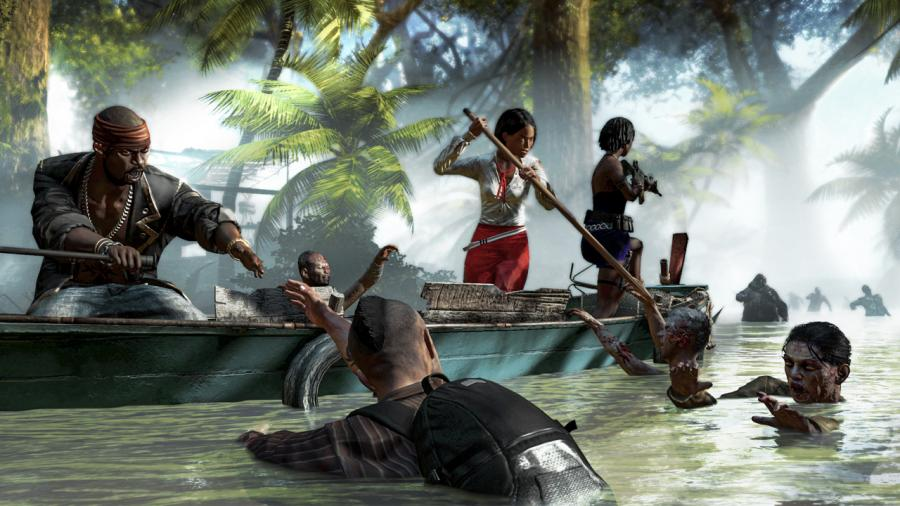Dead Island Riptide Screenshot 5