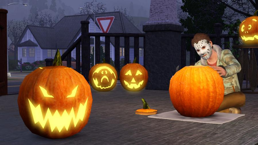 The Sims 3 - Seasons (Addon) Screenshot 4