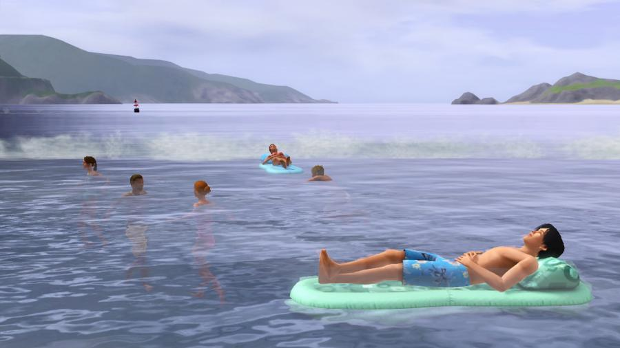 The Sims 3 - Seasons (Addon) Screenshot 5