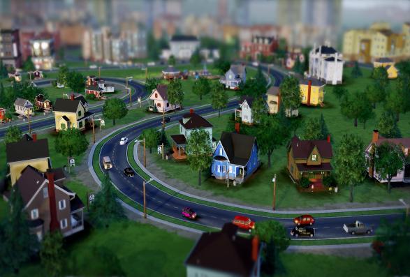 Sim City Kostenlos Download