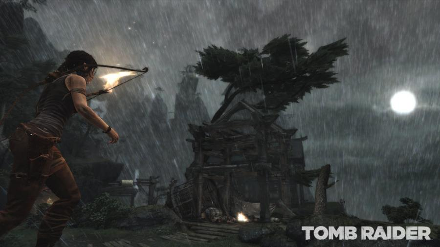 Tomb Raider Screenshot 6