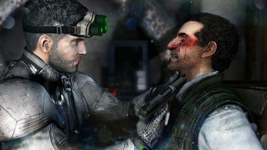 Splinter Cell Blacklist Screenshot 1