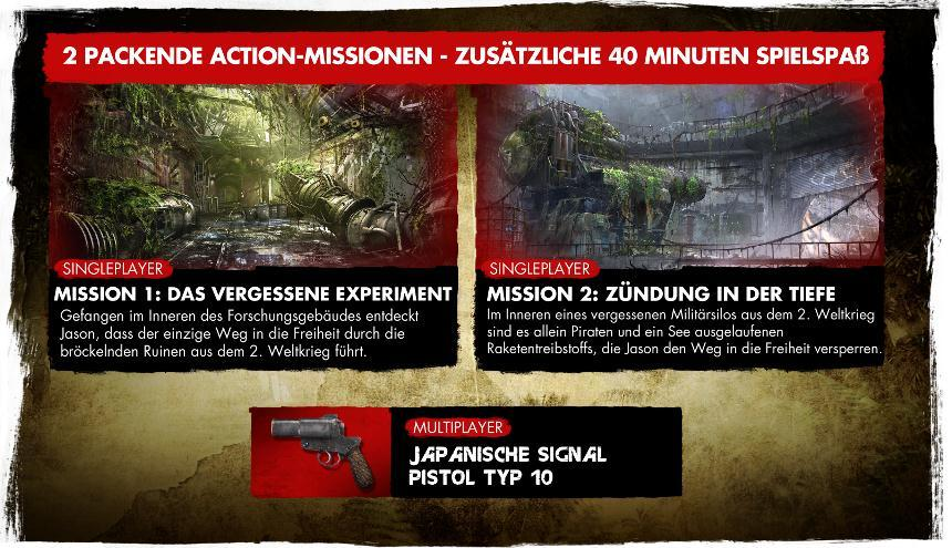 Far Cry 3 Digital Deluxe Edition Screenshot 3