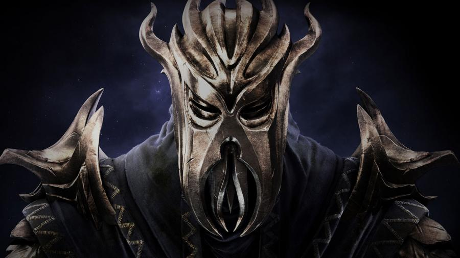 The Elder Scrolls V: Skyrim - Dragonborn Screenshot 1