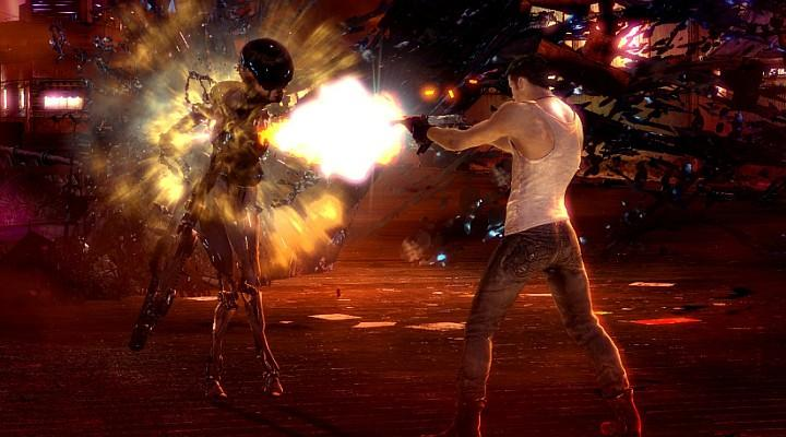 DmC - Devil May Cry Screenshot 4