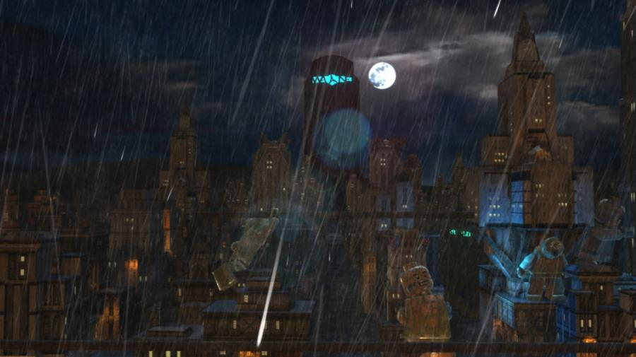 LEGO Batman 2 - DC Super Heroes Screenshot 6
