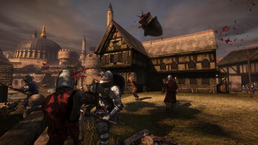 Chivalry - Medieval Warfare Screenshot 8