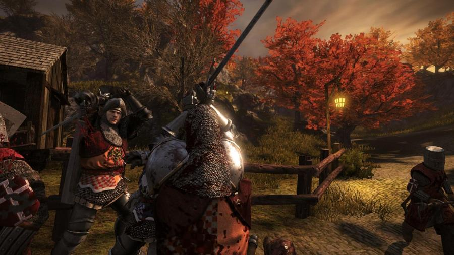 Chivalry - Medieval Warfare Screenshot 4