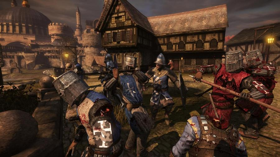 Chivalry - Medieval Warfare Screenshot 12