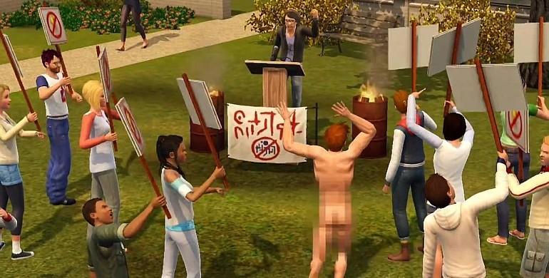 The Sims 3 - University Life (Addon) Screenshot 8