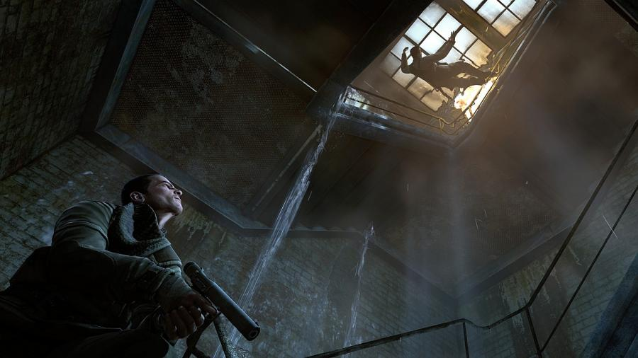Sniper Elite V2 - High Command Edition Screenshot 7