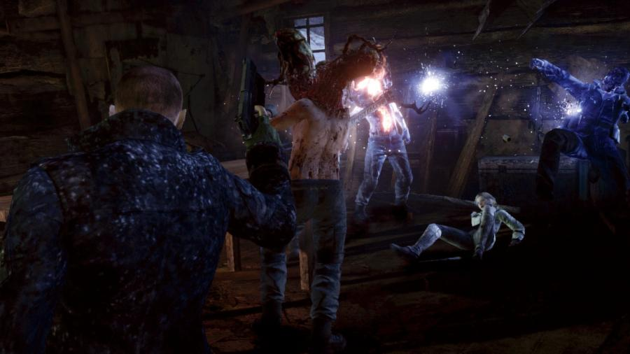 Resident Evil 6 Screenshot 3