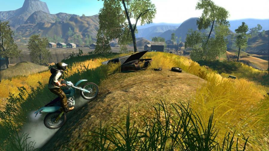 Trials Evolution - Gold Edition Screenshot 7