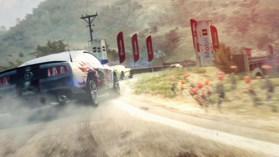 GRID 2 Screenshot 4