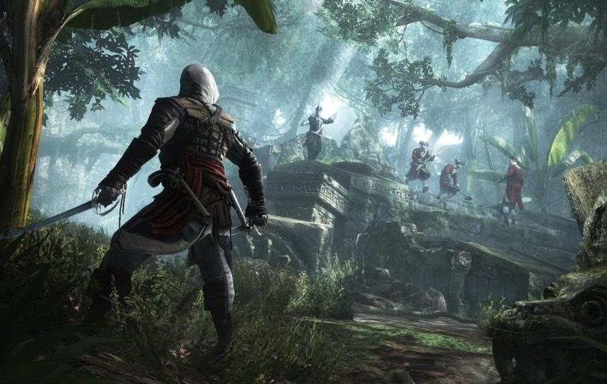 Buy assassins creed 4 black flag ac4 mmoga assassins creed 4 black flag voltagebd Image collections