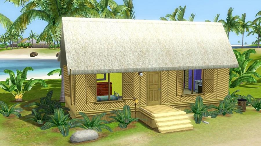 The Sims 3 - Island Paradise (Addon) Screenshot 3