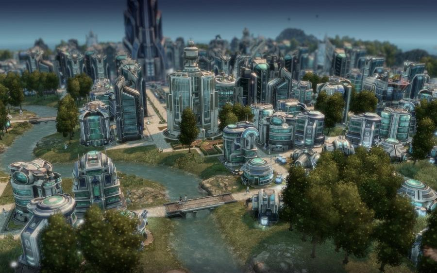 Anno 2070 - Complete Edition Screenshot 2
