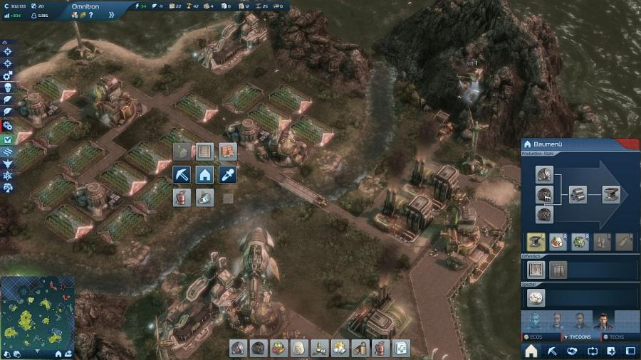 Anno 2070 - Complete Edition Screenshot 4