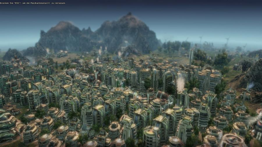 Anno 2070 - Complete Edition Screenshot 7