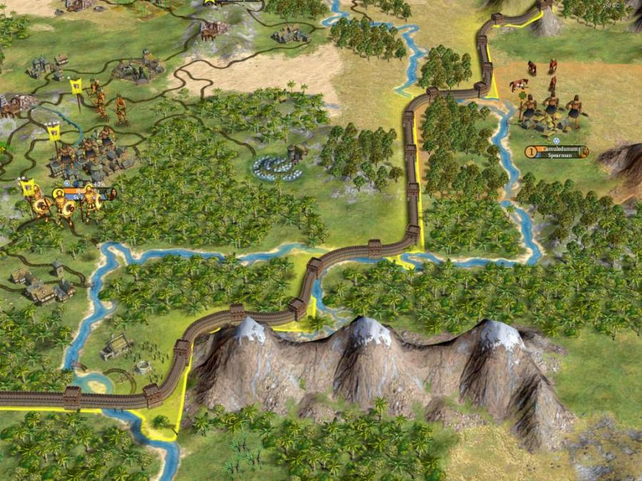 Civilization IV (4) - Complete Edition Screenshot 7
